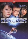 Explorers (Region 1 DVD)