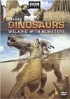 Walking With Monsters: Before the Dinosaurs (Region 1 DVD)