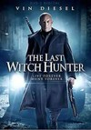 Last Witch Hunter (Region 1 DVD)