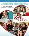 Love the Coopers (Region A Blu-ray)