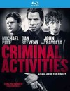 Criminal Activities (Region A Blu-ray)