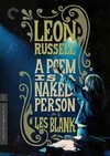 Criterion Collection: Poem Is a Naked Person (Region 1 DVD)