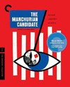 Criterion Collection: Manchurian Candidate (Region A Blu-ray)