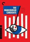Criterion Collection: Manchurian Candidate (Region 1 DVD)