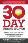 The 30-Day Sobriety Solution - Jack Canfield (Paperback)