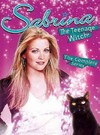 Sabrina the Teenage Witch: the Complete Series (Region 1 DVD)