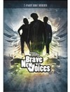 Russell Simmons Presents Brave New Voices (Region 1 DVD)