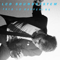 LCD Soundsystem - This Is Happening (Vinyl)