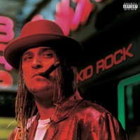Kid Rock - Devil Without a Cause (Vinyl) - Cover
