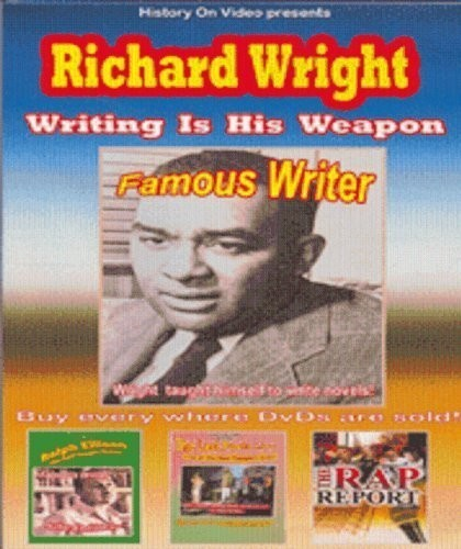 Writing Is His Weapon - Famous Writer (Region 1 DVD)
