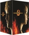 The Hunger Games Complete Boxset (DVD)