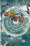 The Fate of Ten - Pittacus Lore (Paperback)