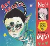 Grimes - Art Angels (CD)
