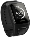 TomTom Spark Fitness Watch - Black Large