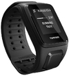 TomTom Spark Music Fitness Watch - Black Large