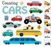 Counting Cars - Priddy Books (Hardcover)