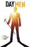 Day Men Vol. 2 - Matt Gagnon (Paperback)
