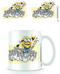 Despicable Me Lunch Boxed Mug - Cover