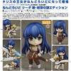 "Nendoroid ""Fire Emblem New Mystery of the Emblem -Heroes of Light and Shadow-"" Shiida New Mystery of the Emblem Edition (Figures)"