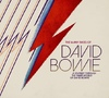 David Bowie - The Many Faces of David Bowie (CD)