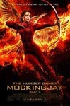 Hunger Games:Mockingjay Part 2 (Region 1 DVD)