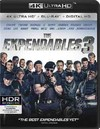 Expendables 3 (Region A - 4K Ultra HD + Blu-Ray)