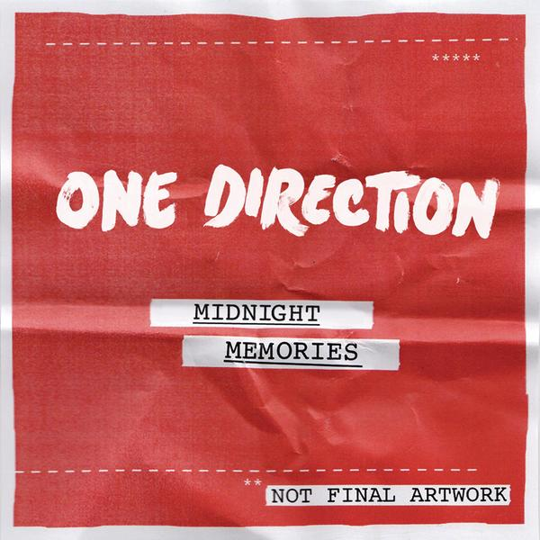 One Direction - Midnight Memories (Deluxe Edition) (CD)