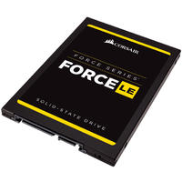 Corsair - Force LE series 960 GB series 2.5 inch SATA6G Solid State Drive