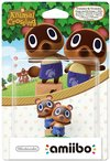 Nintendo amiibo - Timmy & Tommy (For 3DS/Wii U)