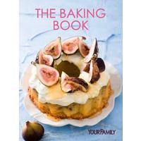 The Baking Book - Your Family (Paperback)