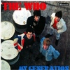 Who - My Generation (Vinyl) Cover