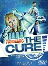 Pandemic: The Cure (Board Game)