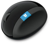 Microsoft Sculpt Ergonomic USB Mouse Black - Retail Pack