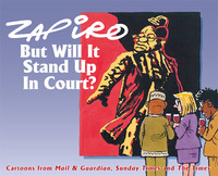But Will It Stand Up in Court? - Jonathan Shapiro (Paperback)