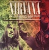 Nirvana - Olympia Community Radio Session, April 17th, 1987 (Vinyl)