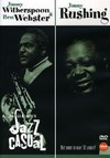 Jimmy Witherspoon / Rushing,Jimmy - Jazz Casual (Region 1 DVD)