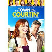 A Town That Came a Courtin' (DVD)