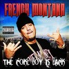 French Montana - Coke Boy Is Back (CD)