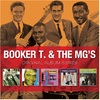 Booker T. & the Mgs - Original Album Series (CD) Cover