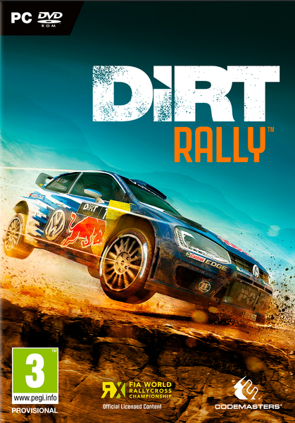 dirt rally pc video games online raru. Black Bedroom Furniture Sets. Home Design Ideas