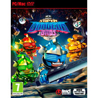 Super Dungeon Bros. (PC/Mac)