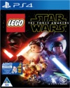 LEGO Star Wars: The Force Awakens (PS4) Cover