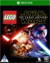 LEGO Star Wars: The Force Awakens (Xbox One) Cover