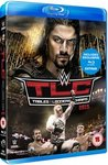 WWE: TLC 2015 (Blu-ray)
