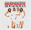 Music From And Inspired By Desperate Housewives - Original Soundtrack (CD) Cover
