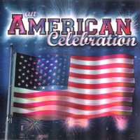 Various Artists - American Celebration (CD) - Cover