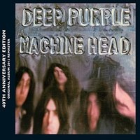 Deep Purple - Machine Head (Vinyl) - Cover