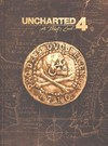 Uncharted 4: A Thief's End Collector's Edition Strategy Guide - Prima Games (Hardcover) Cover