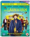 Lady in the Van (Blu-ray)
