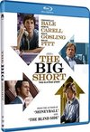 Big Short (Blu-ray)